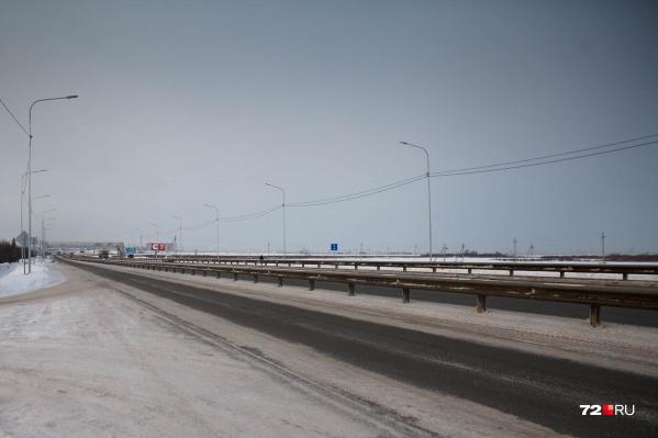 Штрафы, которые получили автомобилисты запревышение скорости на этом участке дороги, будут аннулированы