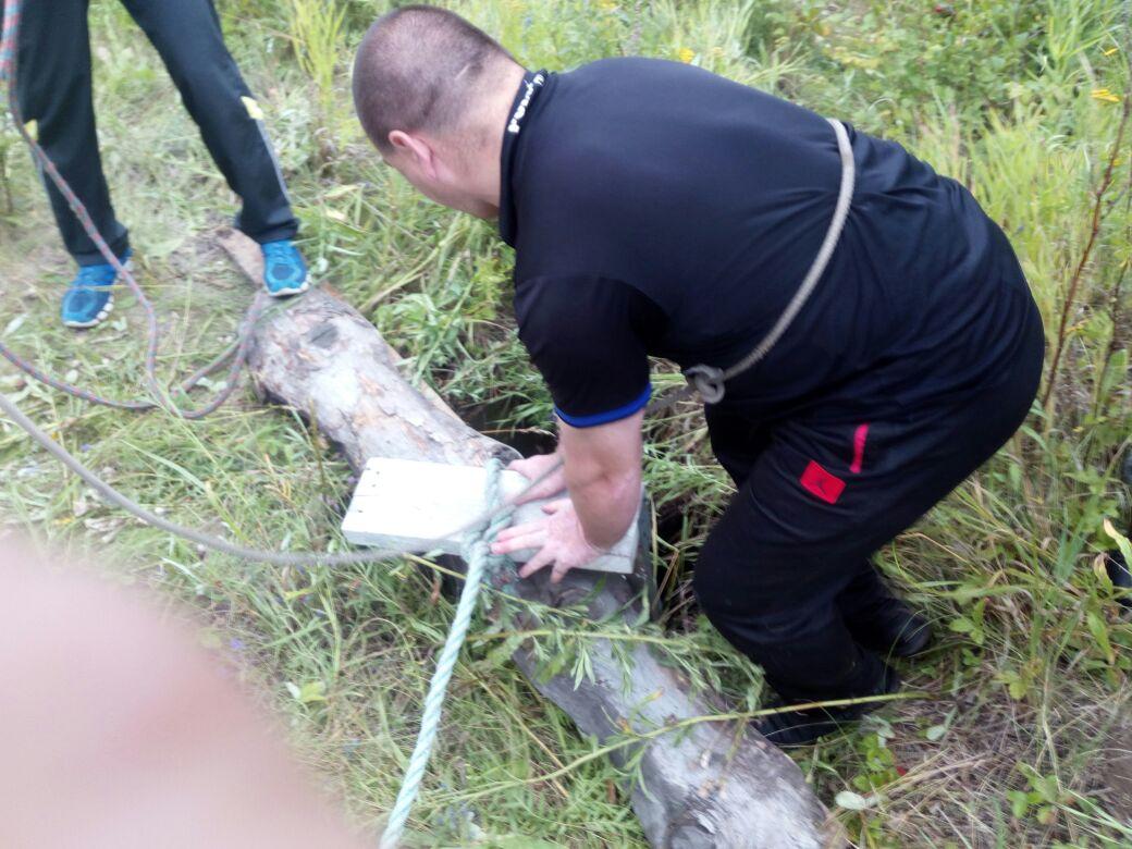 «Внимание привлекло ведро с грибами»: в колодце нашли тело пропавшей пенсионерки