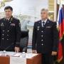 Тюменским полицейским представили нового руководителя. Рассказываем, кто занял место Петра Вагина