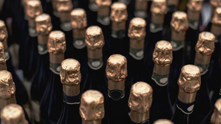 Продажу алкоголя запретят в Ростове 25 июня