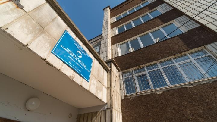 В Перми продолжается объединение больниц. На очереди — детские: ДКБ Пичугина и ГДКБ № 3