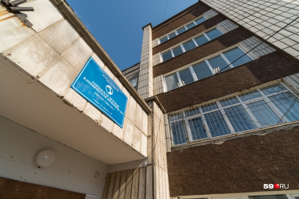 Больницу на Ленина объединят с больницей Пичугина