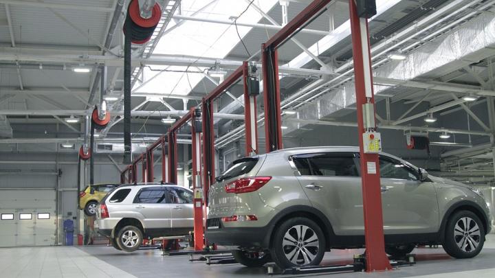 KIA оценили как Mercedes: клиент отсудил у дилера более 7 миллионов за неработающий подогрев сидений