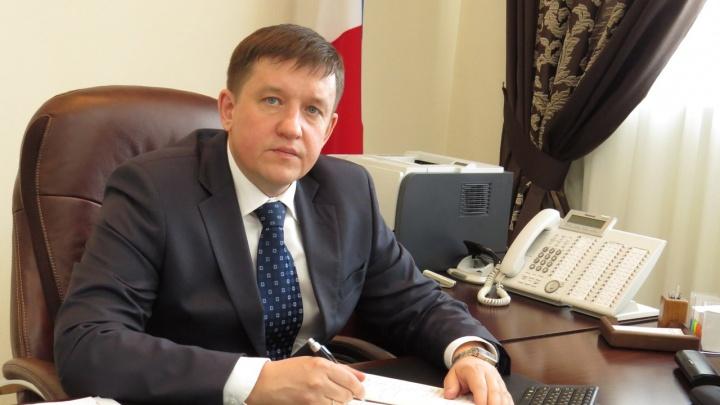 Глава РЭК Омской области ушел в отставку