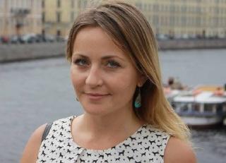 Евгения Чудновец пожаловалась на рэпераОксимирона в Роскомнадзор