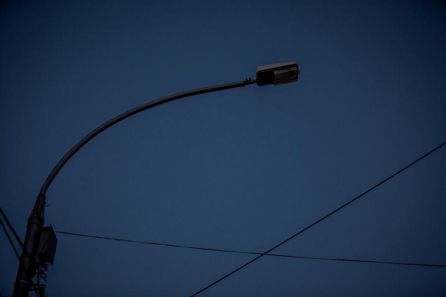 Генпрокуратура обяжет мэрию Новосибирска поставить фонари наГусинобродском шоссе