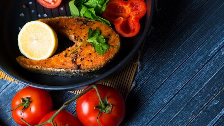 Фирменные блюда от шеф-поваров лучших ресторанов челябинцы попробуют на крышеТК «Курчатов»