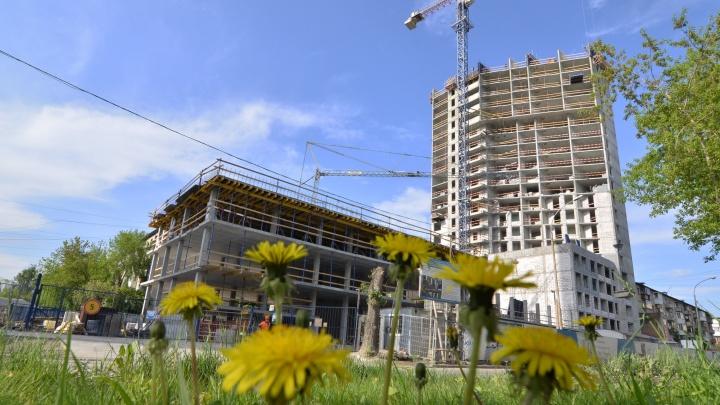 Жилой комплекс в Вокзальном откроет целый этаж для всех желающих