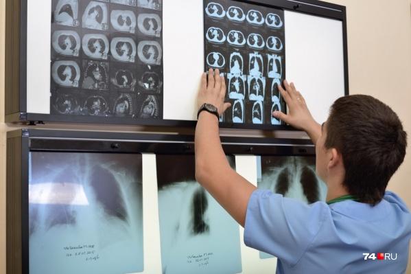 С начала зарождения опухоли до клинического проявления проходит 7 лет