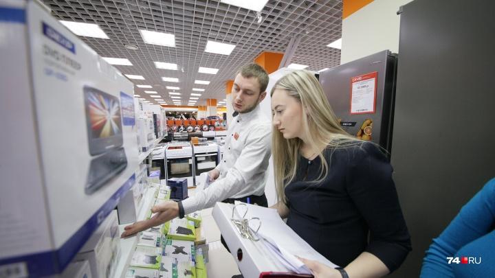 «Дешёвые ТВ-приставки исчезают с прилавков»: челябинские антимонопольщики нагрянули в крупные сети