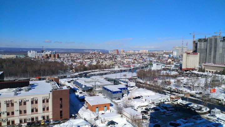 Продление улицы Авроры: смотрим, какие локации попадут под застройку