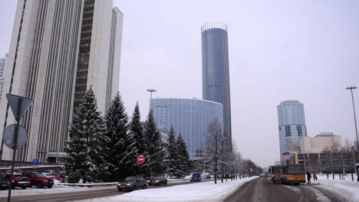 На улице Ельцина сбили мужчину, который переходил дорогу в неположенном месте