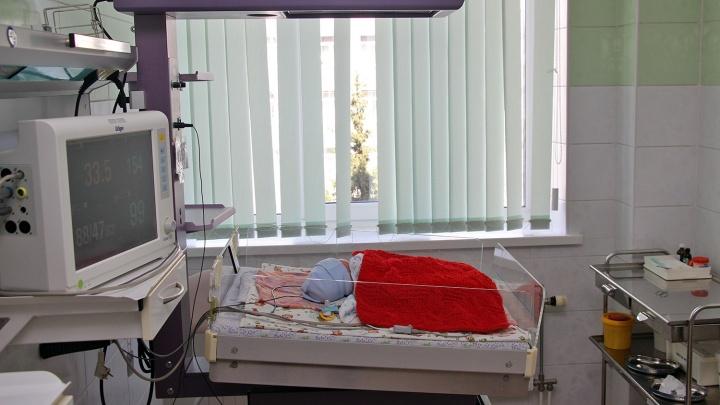 По 100 тысяч за каждого: омские матери получат деньги из бюджета за рождение тройняшек