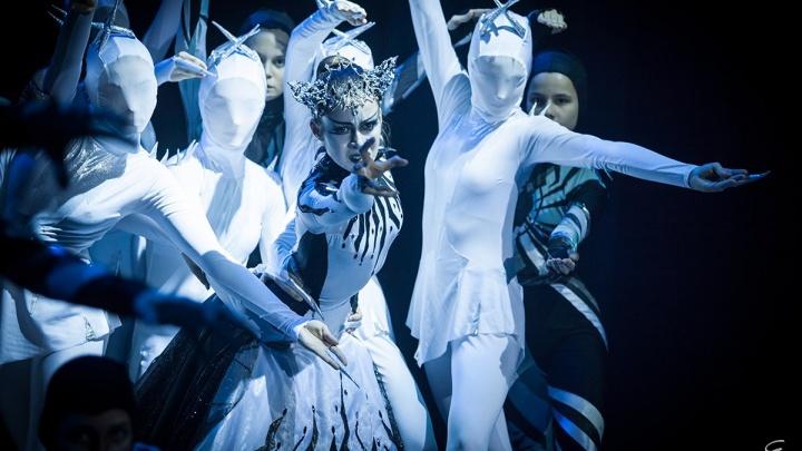 Уральский балет «Снежная королева» взял приз зрительских симпатий известной театральной премии