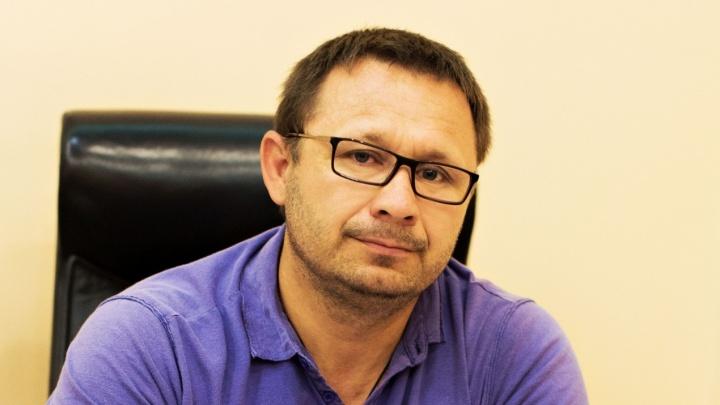 Бывшего владельца Центрального рынка Волгограда заочно арестовали по подозрению в серии преступлений