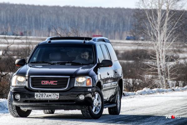 GMC — суббренд концерна General Motors, который известен в России благодаря маркам Chevrolet и Cadillac