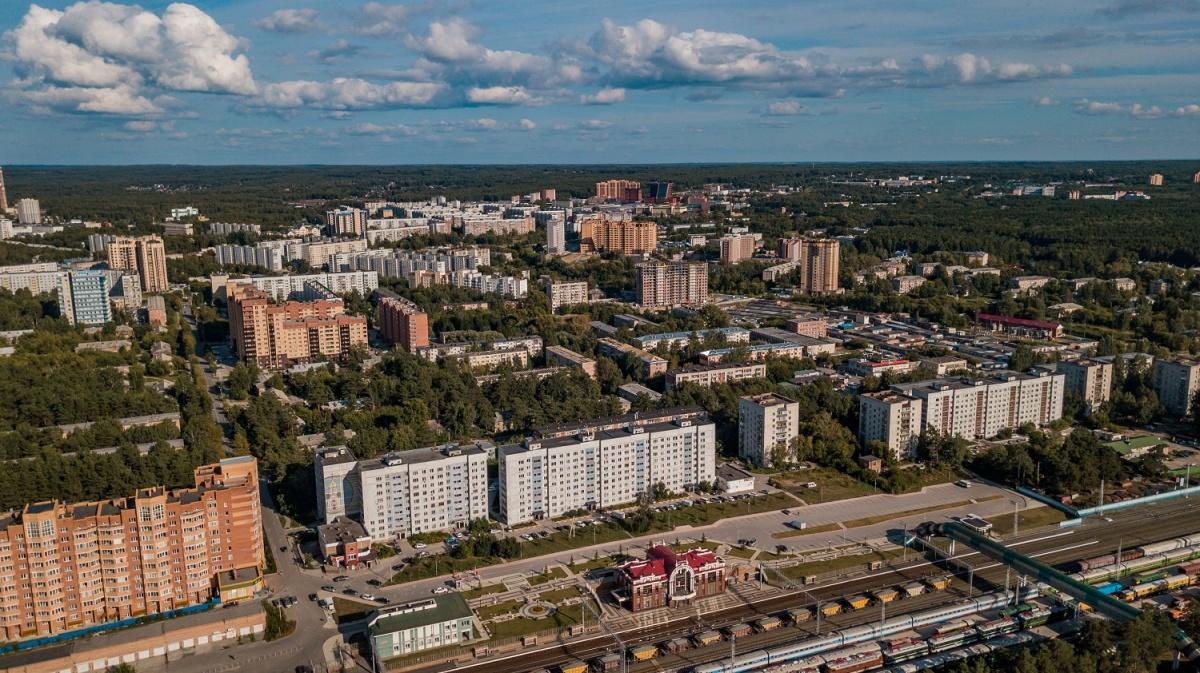 С 1 ноября квартиры в Академгородке подорожают