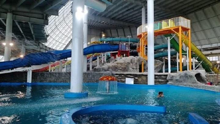 Роспотребнадзор сообщил о нарушениях в самарском аквапарке