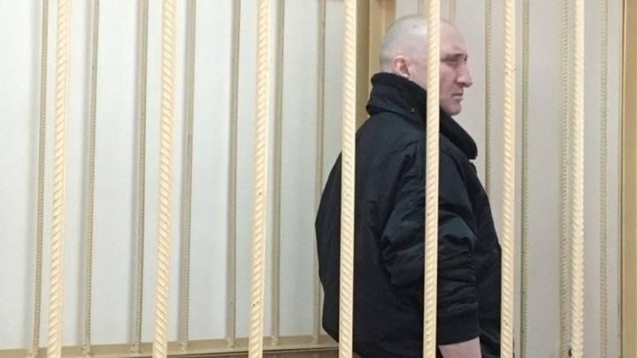 Потерпевший не пришёл: суд отказался рассматривать дело о покушении на экс-главу УВД Екатеринбурга