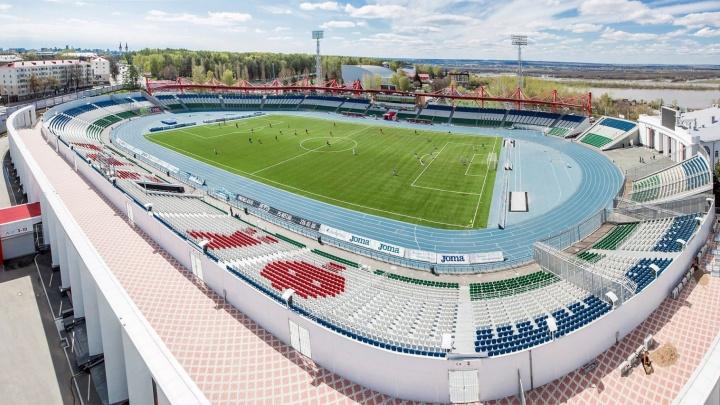 Надо набирать очки: футбольный клуб «Уфа» сыграет дома с «Уралом»