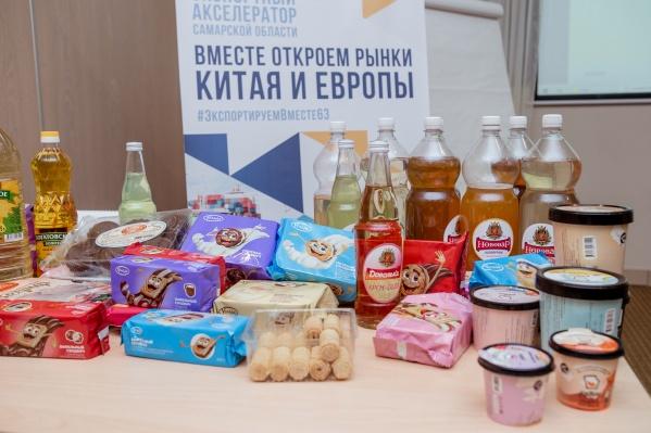 Самарские предприятия изучили вкусовые предпочтения потребителей и рынок сбыта КНР