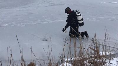 К поискам подключили водолазов: в Волгоградской области подняли тела пропавших накануне рыбаков