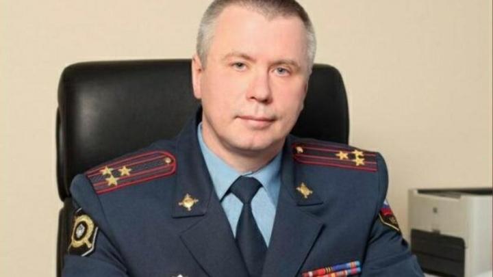 Главного кадровика нижегородского МВД, обвиняемого во взятке, оставили в СИЗО ещё на месяц