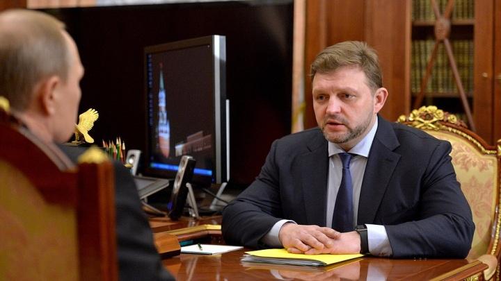 Суд огласил приговор экс-губернатору Кировской области Никите Белых