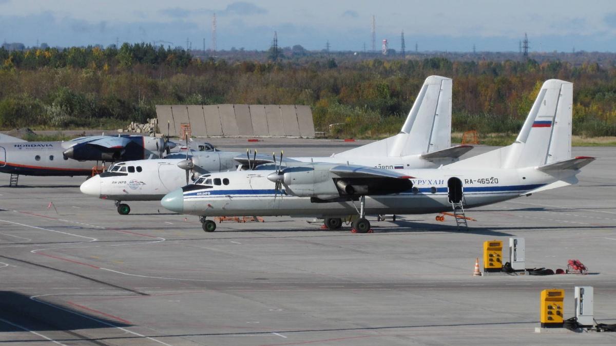 Прямые рейсы до Петрозаводска продлят до 9 октября