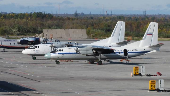 В Петрозаводск и Соловки: какие изменения коснулись аэропорта Архангельск