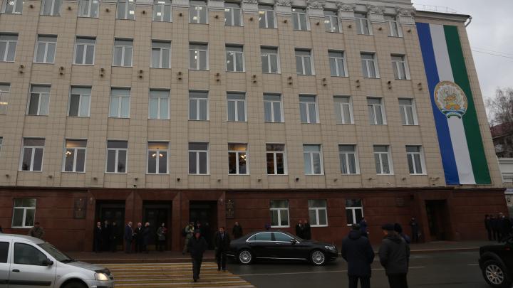 Уфимская мэрия возьмет кредит в 1 миллиард рублей, в том числе чтобы покрыть предыдущие займы