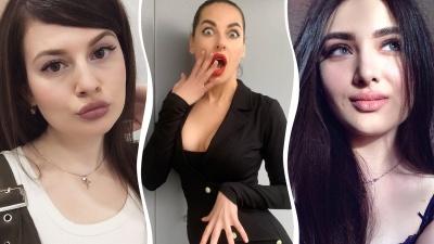Покажи свой Instagram: любуемся челябинскими красотками с пухлыми губами