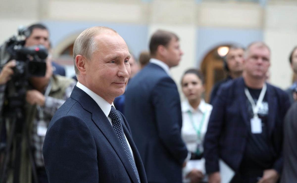 Гражданин Новочеркасска попросил президента отправить руководство вотставку из-за пенсионной реформы