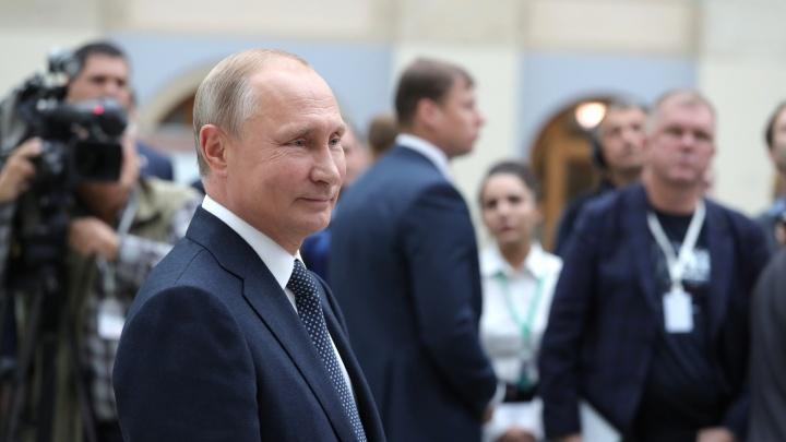 Житель Новочеркасска попросил Путина распустить Правительство РФ из-за пенсионной реформы