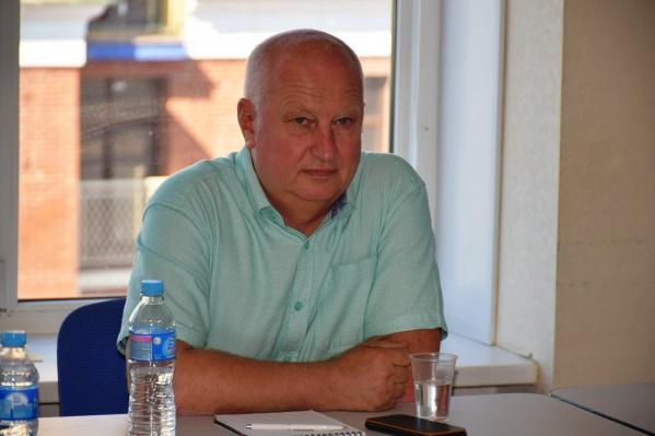 Павла Кузнецова подозревают в хищении денег из федерального бюджета