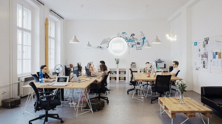 Ремонт в офисе: где и как хранить документацию