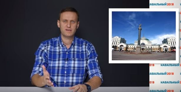 Навальный под вопросом: бизнесмен рассказал о страхе связываться с опозиционером в Красноярске