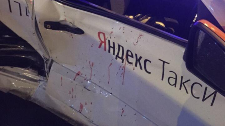 В Челябинске вынесли приговор таксисту, по вине которого погиб пассажир и ещё двое получили травмы