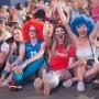 В Волгограде фанаты ЧМ-2018 питались в дешёвых столовых, жили в хостелах и отдыхали в барах