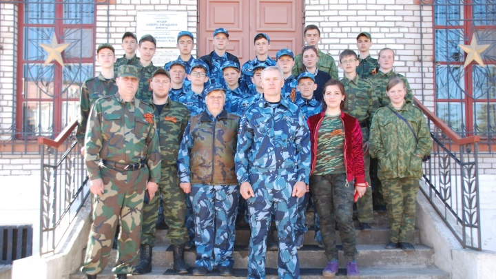 Красноярские школьники на раскопках под Новгородом нашли две сотни павших солдат