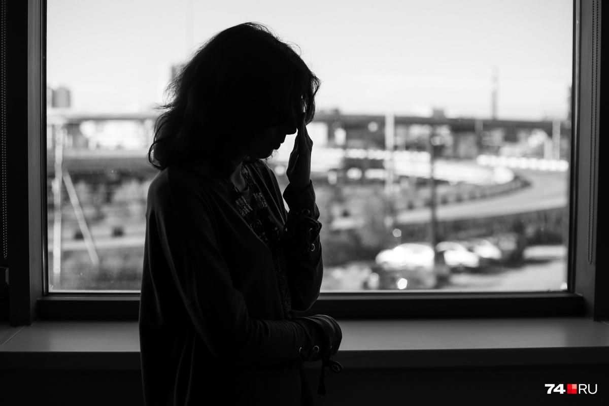 Я до ужаса боялась, что о моей болезни узнают окружающие
