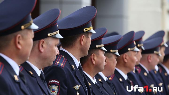 Жителя Башкирии осудили за оскорбление полицейских