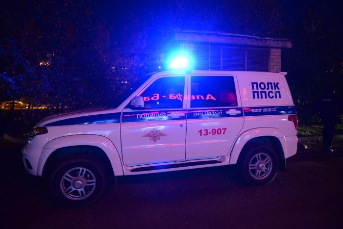 Обыски проводились в Кургане и в Екатеринбурге