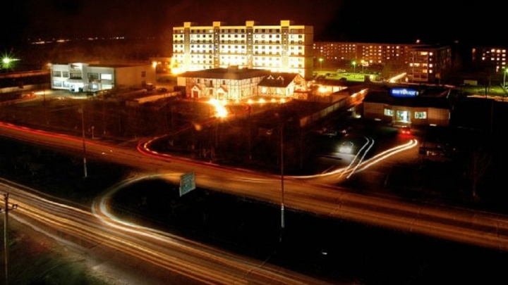 Начался процесс присоединения Аксая и Батайска к Ростову