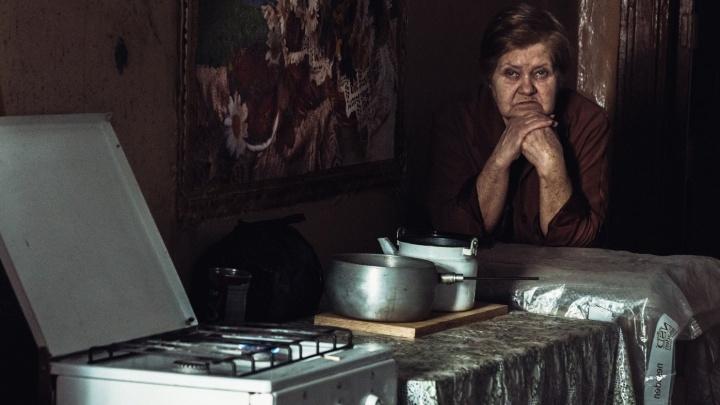 Более 600 самарских семей живут в аварийных домах