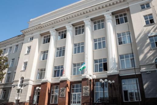 В Госстрое Башкирии объяснили причину обысков в кабинетах руководства