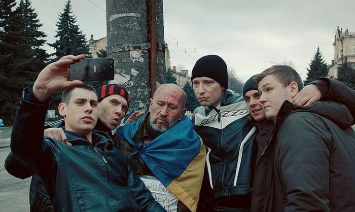 У фильма «Донбасс» уже есть одна престижная награда, полученная на Каннском кинофестивале