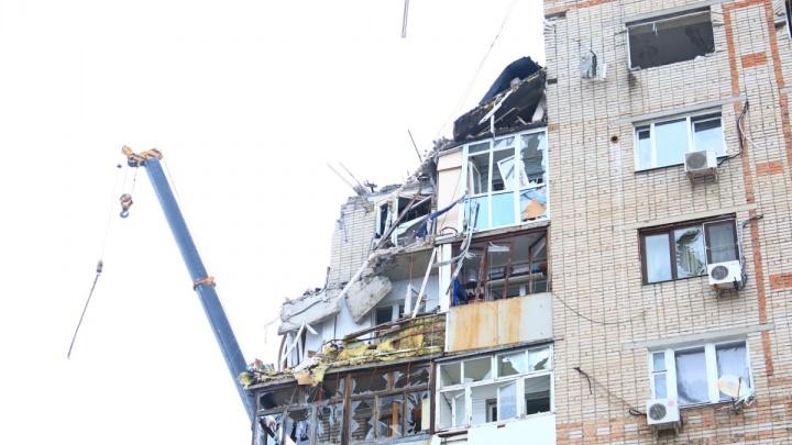 В Шахтах пройдет панихида по погибшим от взрыва