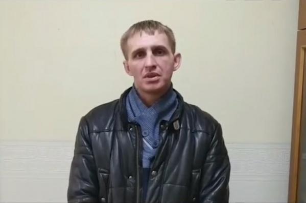 Мужчина признался, что тратил вырученные деньги на жильё и продукты