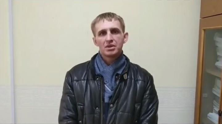 Грабителя в медицинской маске, который промышлял в торговых центрах и автобусах, задержали в Тюмени